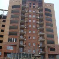Жилые дома в г. Красноярске