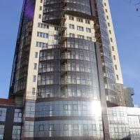Жилой комплекс на ул. Декабрьских Событий
