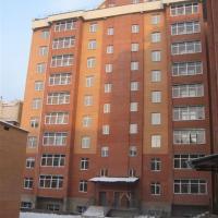 Офисные помещения в жилом комплексе по ул. Александра Невского 258,4 кв.м цоколь