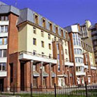 Жилой дом по ул. Волжская, блок-секции 1-6, г. Иркутск