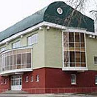 Административное здание по ул. К.Либкнехта г. Иркутск