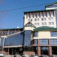Административные здания по ул. Декабрьских Событий, г. Иркутск